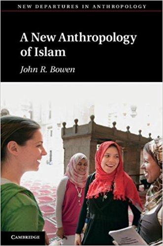 book review islam and higher Scholars have generally assumed that muslims seeking a better life in the west want islam to remain a central part of their culture not so for the growing number of immigrant muslims who.